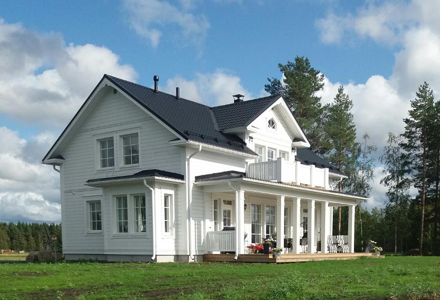Muuttovalmis Nordland Kokkolassa
